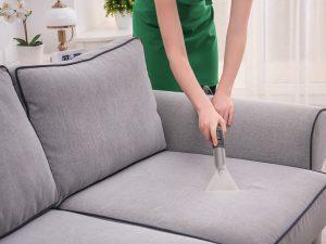 Vệ sinh sofa tại nhà uy tín chất lượng